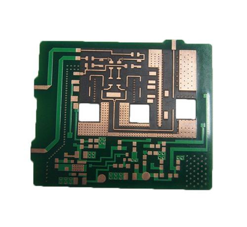 高频PCB厂家