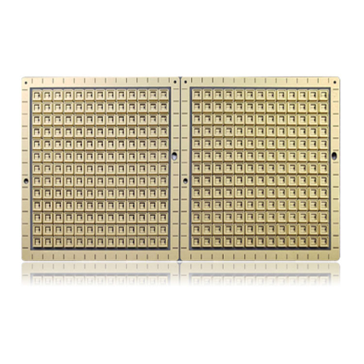 LED氮化铝陶瓷基板